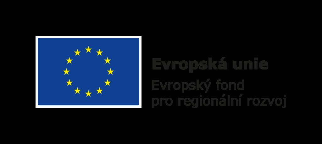Logo financujícího subjektu EU