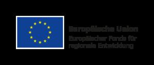 Logo des Fördergebers EU