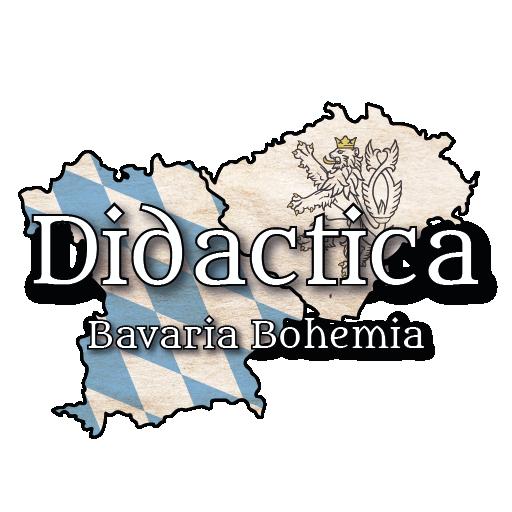 Dicatica Bavaria Bohemia Mapa